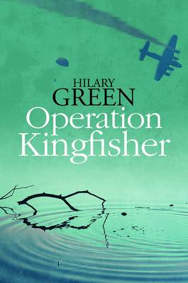 Operation Kingfisher (Hardback)