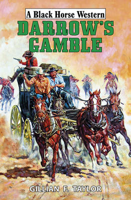 Darrow's Gamble (Hardback)