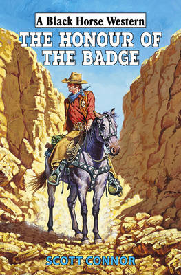 The Honour of the Badge (Hardback)
