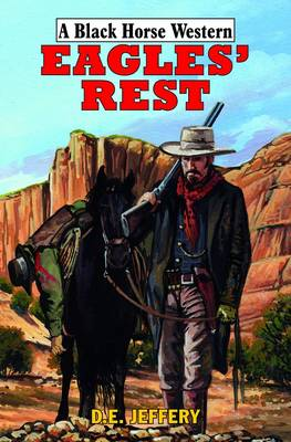 Eagle's Rest (Hardback)