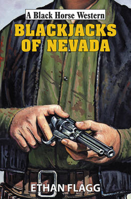 Blackjacks of Nevada (Hardback)