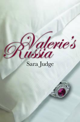 Valerie's Russia (Hardback)