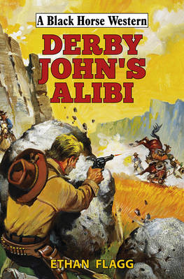 Derby John's Alibi (Hardback)