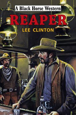 Reaper (Hardback)