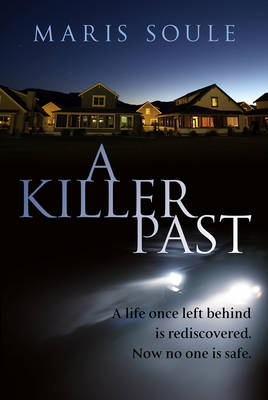 A Killer Past (Hardback)