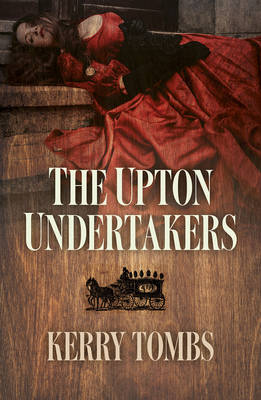 The Upton Undertakers (Hardback)