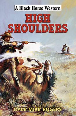 High Shoulders (Hardback)