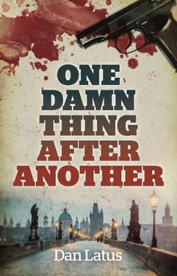 One Damn Thing After Another (Hardback)