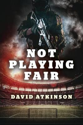 Not Playing Fair (Hardback)