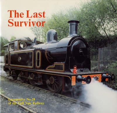 The Last Survivor (Paperback)