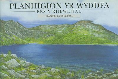 Planhigion Yr Wyddfa: Ers Y Rhewlifau (Paperback)