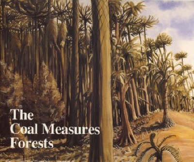 The Coal Measures Forests (Paperback)
