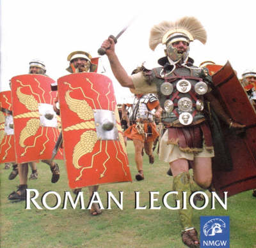 Roman Legion (Paperback)