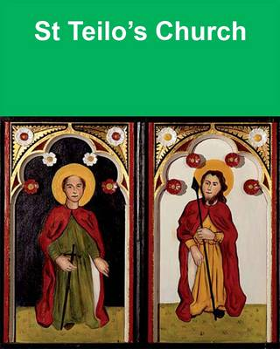 St. Teilo's Church (Paperback)