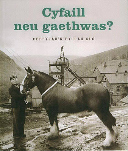 Cyfaill Neu Gaethwas: Ceffylau'r Pyllau Glo (Paperback)
