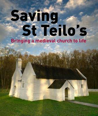 Saving St. Teilo's: Bringing a Medieval Church to Life (Paperback)