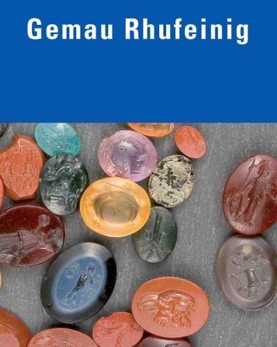 Roman Gems - Pocket Treasures (Paperback)