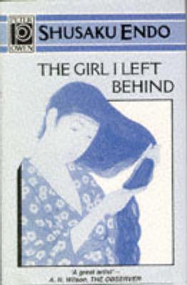 The Girl I Left Behind (Hardback)