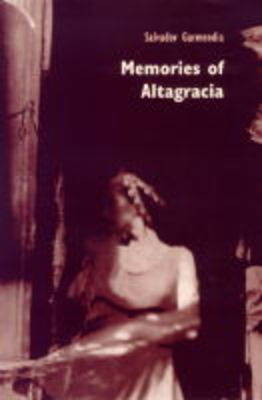 Memories of Altagracia - UNESCO collection of representative works (Hardback)
