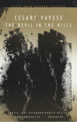 Devil in the Hills - Peter Owen modern classics (Paperback)