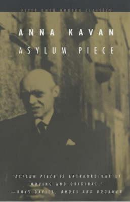 Asylum Piece - Peter Owen Modern Classic (Paperback)