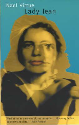 Lady Jean (Paperback)