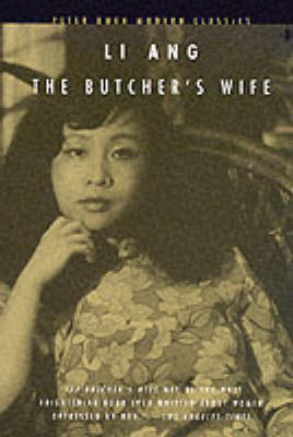 The Butcher's Wife - Peter Owen Modern Classic (Paperback)