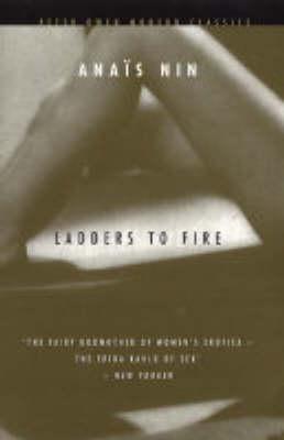 Ladders to Fire - Peter Owen Modern Classic (Paperback)
