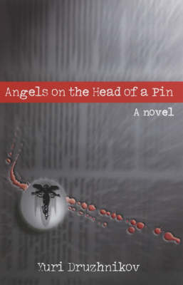 Angels on the Head of a Pin (Hardback)