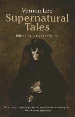 Supernatural Tales (Paperback)