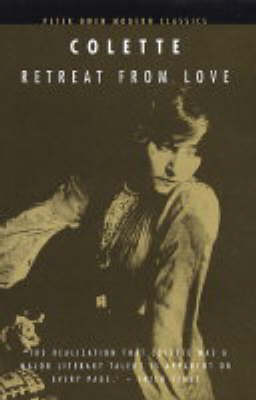 Retreat from Love (Paperback)