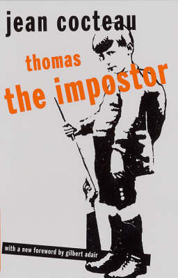 Thomas the Impostor - Peter Owen Modern Classics (Paperback)