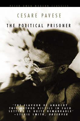 Political Prisoner (Paperback)