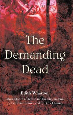 Demanding Dead (Paperback)