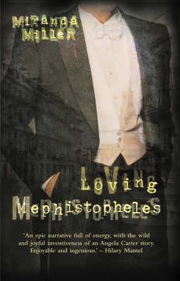 Loving Mephistopheles (Paperback)