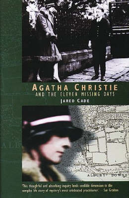 Agatha Christie and the Eleven Missing Days (Paperback)