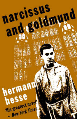 a review of the story of narcissus and goldmund Hermann hesse is one of those writers that allows for one to be picky steppenwolf, demian and siddhartha are still stronger works overall, but narcissus and goldmund is not too far behind 1 the.