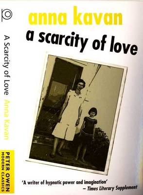 A Scarcity of Love (Paperback)