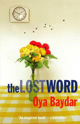 The Lost Word (Paperback)