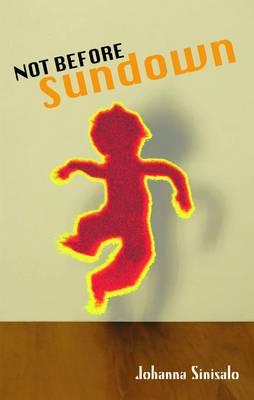Not Before Sundown (Paperback)