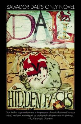Hidden Faces (Paperback)