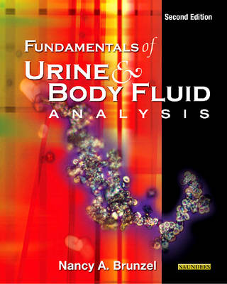 Fundamentals of Urine and Body Fluid Analysis (Paperback)