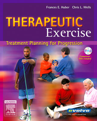Therapeutic Exercise: Treatment Planning for Progression (Paperback)