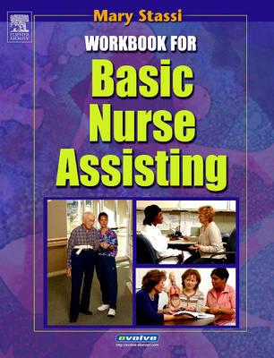 Workbook for Basic Nurse Assisting (Paperback)