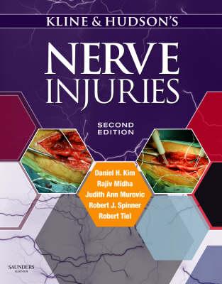 Kline and Hudson's Nerve Injuries: Operative Results for Major Nerve Injuries, Entrapments and Tumors (Hardback)