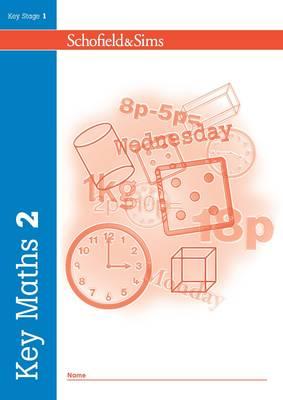 Key Maths 2 - Key Maths (Paperback)