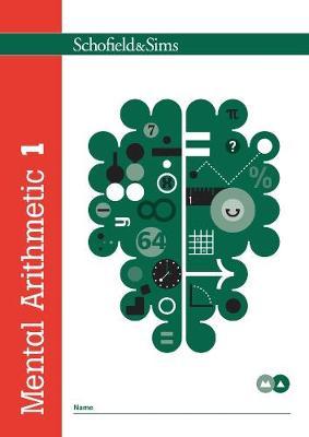 Mental Arithmetic 1 (Paperback)