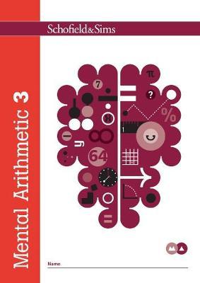 Mental Arithmetic 3 (Paperback)