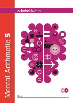 Mental Arithmetic 5 (Paperback)
