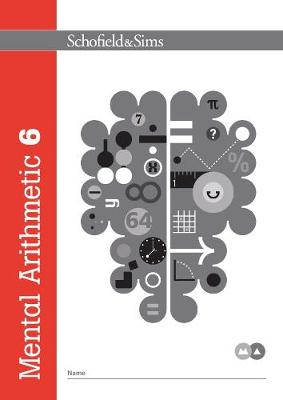 Mental Arithmetic 6 (Paperback)